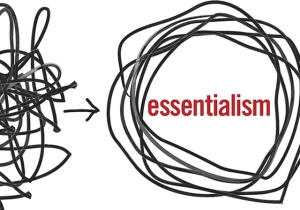 Essentialism Picture