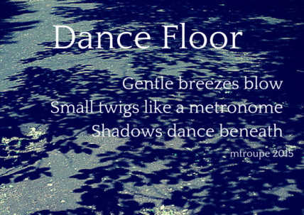 Haiku Dance Floor