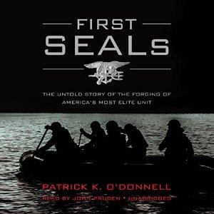 Seals book