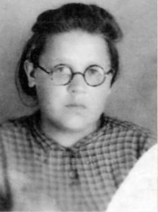 Lena Muchina [Photo: Ullstein Buchverlage]